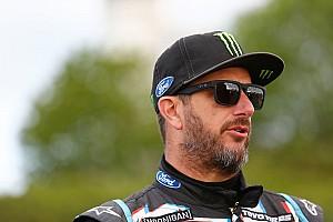 WRC Breaking news Ford says Block WRC return in 2018 possible