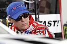 Harvick completes season sweep of second-place finishes at Pocono