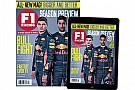 Motorsport Network perbaharui majalah F1 Racing