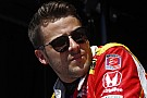 Kurt Busch wants to see Marco Andretti try NASCAR