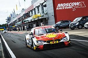 DTM News Augusto Farfus: Boxenstopps in der DTM 2017