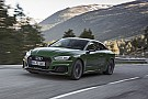 Prodotto Audi RS5, la granturismo che diverte