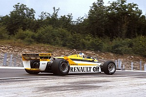 От сходов до титулов. История моторов Renault в Формуле 1
