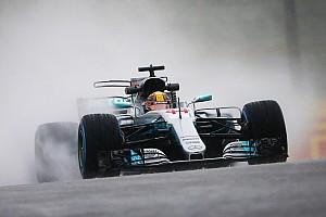Формула 1 Блог Гран Прі Японії: аналіз подій п'ятниці від Макса Подзігуна