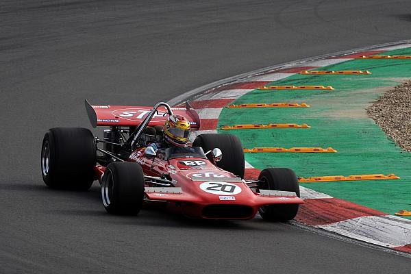 Vintage Noticias de última hora Murió un piloto en un evento de autos históricos de F1 en Zandvoort