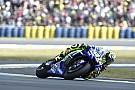 MotoGP MotoGP: Rossi állapota javul a balesetét követően