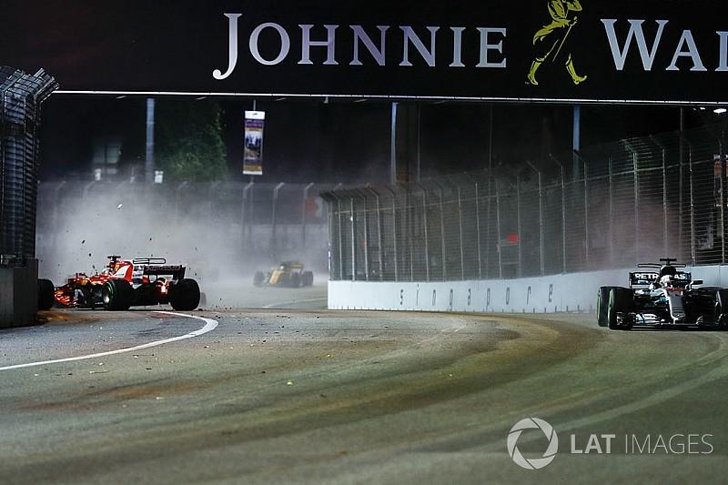 Ferrari: un grosso regalo a Hamilton, ma la partita non è finita
