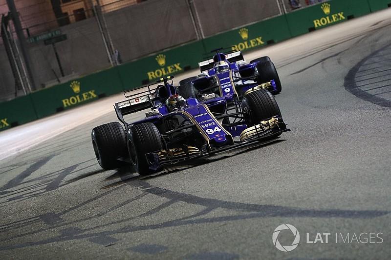 """Sauber aura des pilotes """"qui veulent travailler avec l'équipe"""""""