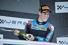 Lorandi kan GP3-loopbaan voortzetten dankzij Trident