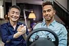 Virtual VIDEO: Lewis Hamilton jadi mentor di Gran Turismo Sport