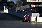 McLaren insiste que novo carro não é defeituoso