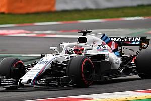 """Кубіца назвав """"найбільший шок"""" від сучасних машин Ф1"""