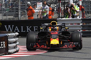 Monaco, Libere 1: Red Bull in fuga, Hamilton insegue. Ferrari in ritardo