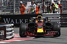 Formula 1 Monaco, Libere 1: Red Bull in fuga, Hamilton insegue. Ferrari in ritardo