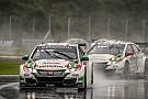 WTCC Honda исключили из результатов китайского этапа WTCC