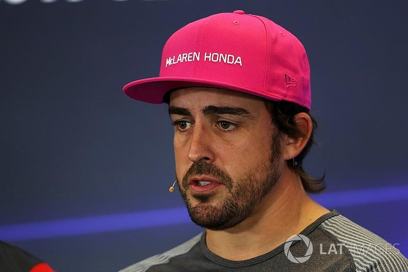 Alonso, Le Mans hazırlığı kapsamında Daytona'da yarışabilir!