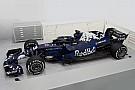 Formula 1 Red Bull resmi perlihatkan mobil F1 2018, RB14