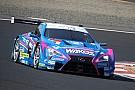 スーパーGT 岡山メーカーテスト2日目:WAKO'S 4CR LC500が午前・午後ともに首位