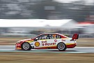 Supercars Winton Supercars: McLaughlin grabs Sunday pole