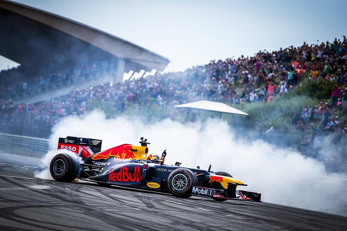 Ons kerstwensenlijstje voor de Formule 1