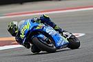 MotoGP Iannone, el más rápido en Austin
