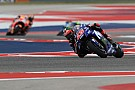 """MotoGP Viñales: """"El reglamento no hay que cambiarlo; hay que ejecutarlo"""""""