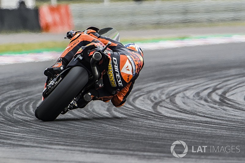 Neuer Asphalt in Argentinien: MotoGP-Fahrer sind geteilter Meinung