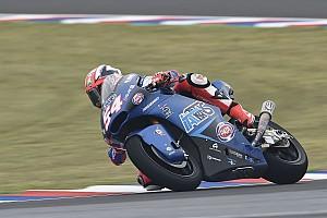 Moto2 Crónica de Carrera Pasini se impone en Termas y deja a Vierge con la miel en los labios