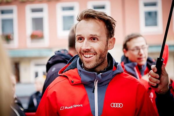 DTM-kampioen Rast krijgt wildcard voor WTCR Nürburgring