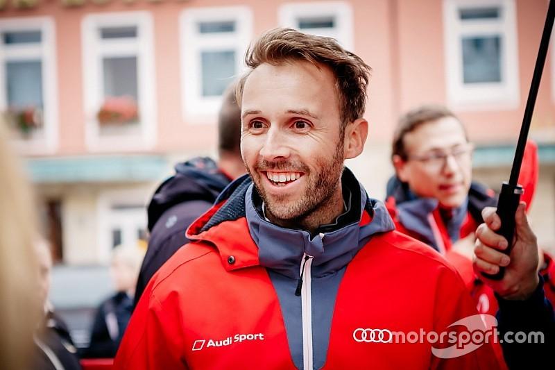 Campeão do DTM, Rast fará provas no IMSA em 2018