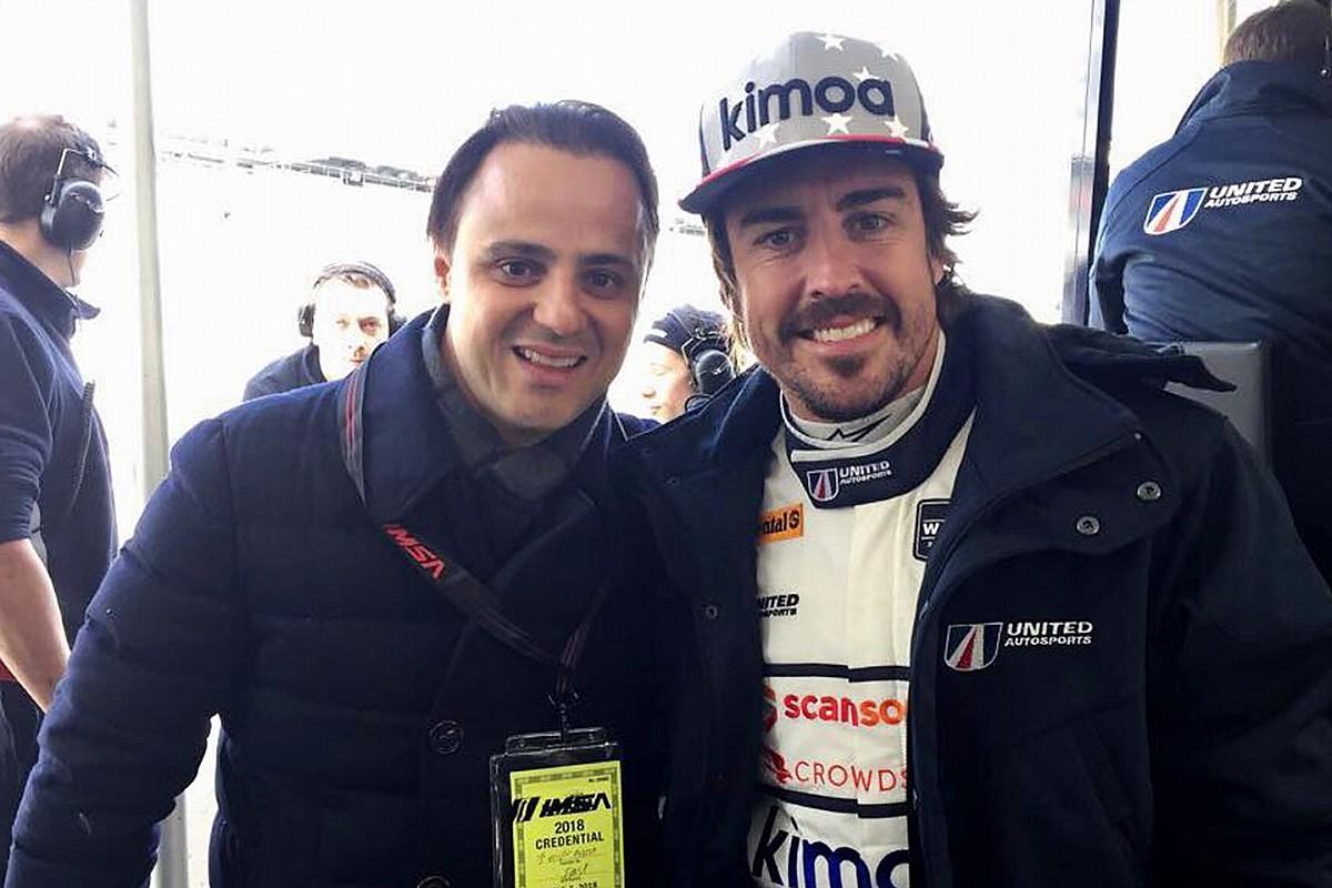 Massa la vede come Horner su Alonso: