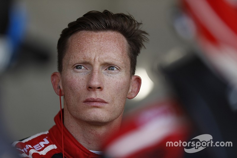 Conway completes Action Express Rolex 24 lineup