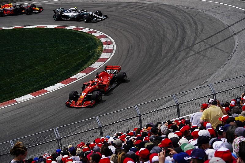 Боттас поставив на перемогу Ferrari в Франції