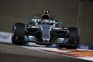 Fórmula 1 Noticias Bottas espera cerrar el año con un triunfo desde la pole