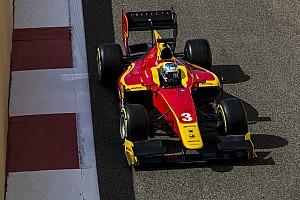 """De Vries: """"Hoofdrace in Abu Dhabi wordt serieuze uitdaging"""""""