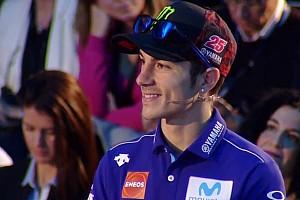 MotoGP Noticias de última hora Viñales ya renovó con Yamaha hasta finales de 2020