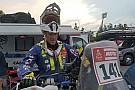 Dakar, De Villiers investe la KTM di Metelli: