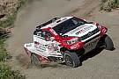 "Dakar Toyota: ""No poder ganar este Dakar ha sido duro"""