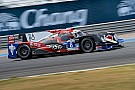 Asian Le Mans Video: Newey on his championship success