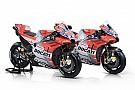 Fotogallery: ecco la Ducati Desmosedici GP18 MotoGP