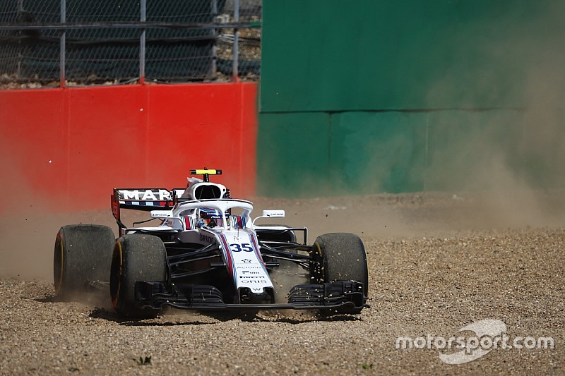 Has Williams turned a corner after its FW41 disaster?