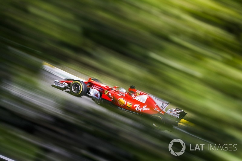Аналіз: чи стали боліди Ф1 2017-го швидше у гонці?