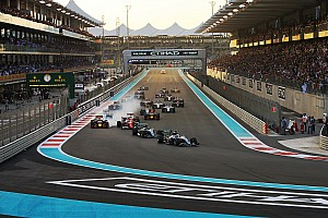 Fórmula 1 Conteúdo especial Os desafios de Yas Marina: prévia técnica do GP de Abu Dhabi