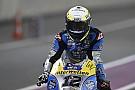MotoGP Fotogallery: l'esordio di Thomas Lüthi in MotoGP a Doha