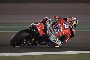 MotoGP Ergebnisse MotoGP-Auftakt 2018 in Katar: Rennergebnis