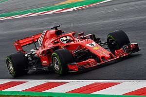 Formula 1 Ultime notizie Ecco tutte le line up piloti per i Test 2 di F.1 a Barcellona