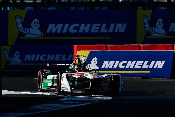Формула E е-Прі Мехіко: перша перемога Абта