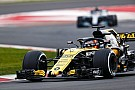 Sainz no cree que haya tanta igualdad como parece en la F1
