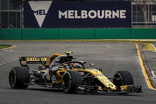 فورمولا 1 أخبار عاجلة ساينز: تجاوز سيارتَي هاس خلال السباق سيكون