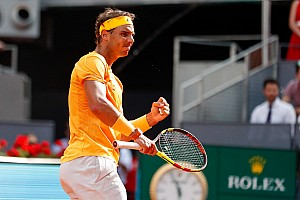 Le Mans Últimas notícias Lenda do tênis, Rafael Nadal dará largada das 24h de Le Mans